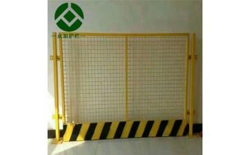 安全围栏_厂家临时安全护栏网基坑移动护栏安全隔离围栏建筑施工-- 安平县众加交通安全设施有限公司