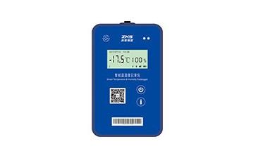 温湿度记录仪_ZKS洲斯物联冷链监控 便携式无线温湿度记录仪-- 苏州海思源仪器设备有限公司