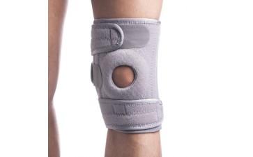 运动护具_新款橡胶护膝 成人运动护具登山骑行保暖 一件代发-- 扬州赛诺斯达体育用品有限公司
