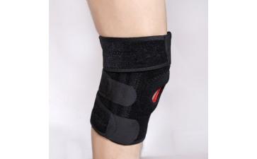 运动护膝_运动护膝户外跑步加强康复弹簧批发-- 瑞安市瑞豹户外用品有限公司