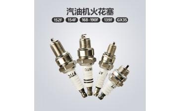 发电机配件_汽油发电机配件 170 188fgx390发动机meiya-- 蒋田法