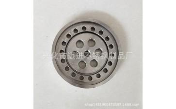 不锈钢法兰_不锈钢法兰 非标定做 数控车床 紧固件-- 兴化市迈进不锈钢制品厂