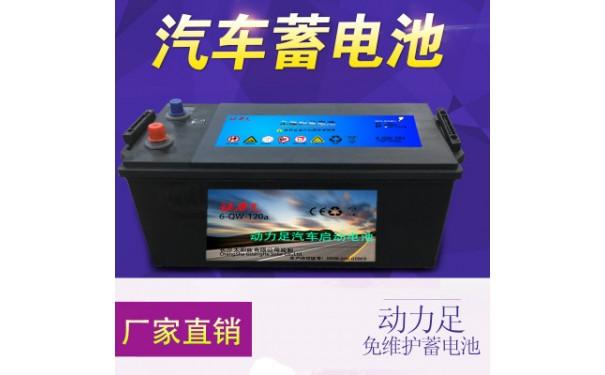 东风客车_6-qw-120a汽车电瓶东风大中型客车卡车