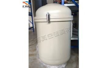 收集器真空镀膜机械泵_工业油烟真空镀膜机械泵滑阀泵油雾净化过滤系统-- 余姚市汇搏真空镀膜材料有限公司