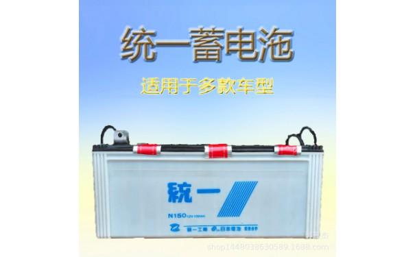 统一电瓶_发电机6-cqa-150统一船用150ah高品质船舶电瓶n150