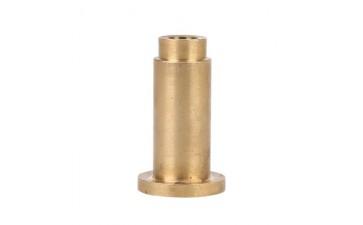 机械零部件_专业数控对各种机械零部件不锈钢件来图定制-- 乐清市柳市肖淑模具加工厂