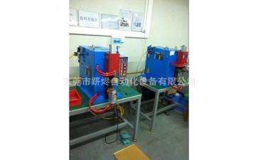 电焊切割设备_电焊切割设备 气动不锈钢点焊机 量大从优-- 东莞市趼烬自动化设备有限公司