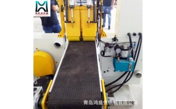 木工机械_木工机械全自动卧式带锯机直销 全自动板式家具卧式带锯机床-- 青岛鸿盛佳机械有限公司