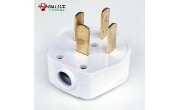 三相四极插头_工业插头插座t25 三相四极插头25a 440v-- 义乌市建牛电器商行