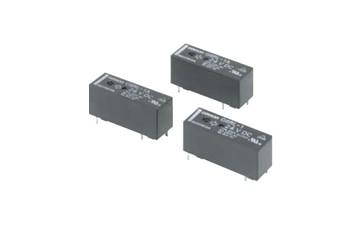 功率继电器G6RL-- 上海铮隆电子设备有限公司