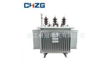 电力变压器_油浸式非晶合金铁芯配电变压器 电力配电变压器-- 浙江卓冠电气有限公司