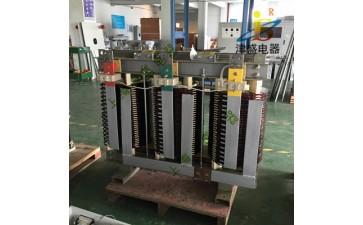 隔离变压器_安全屏蔽变压器600kva三相隔离配电变压器-- 上海津盛电器设备制造有限公司