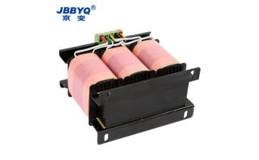 三相干式变压器_变压器三相干式变压器配电特种系列机床-- 上海京变电气有限公司