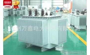 油浸变压器_/10 油浸变压器 变压器厂家 变压器价格 配电电力-- 徐州万鑫电力科技有限公司