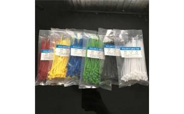尼龙扎带_出口尼龙扎带彩色自锁式扎带捆绑-- 乐清市多邦塑料厂(普通合伙)