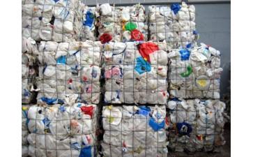 废旧塑料包装箱|废旧塑料容器回收-- 乐清绍康废旧物资有限公司