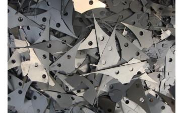 废旧二手不锈钢回收|乐清废品回收-- 乐清绍康废旧物资有限公司