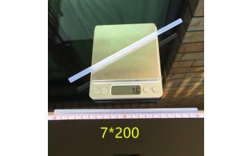 适合各种材料_7*200热熔胶 适合各种材料粘合热熔胶条 diy 粘贴-- 义乌市来往化工有限公司