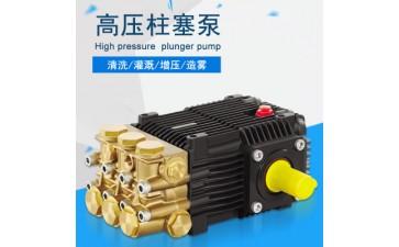 高压柱塞泵_厂家直销 tk高压泵加湿雾化泵 电动柱塞高压柱塞泵 消防专用-- 江阴市利索机械制造有限公司