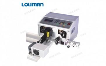 OMBX-2STN扭线剥线机-- 乐清市欧美龙自动化科技有限公司