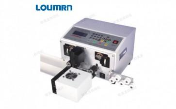 OMBX-4BN扁护套剥线扭线机-- 乐清市欧美龙自动化科技有限公司