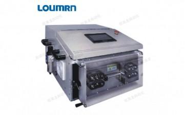 OMBX-8500全自动电源线剥线机-- 乐清市欧美龙自动化科技有限公司