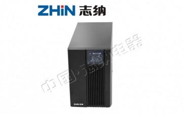UPS不间断电源(在线式) 高频ZNL 11系列-- 志纳电器有限公司