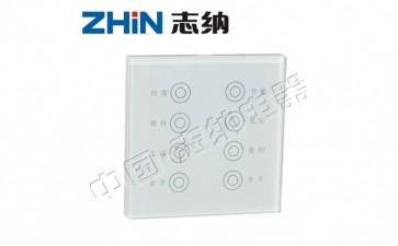 智能照明控制系统 智能面板 ZN.CP.2-- 志纳电器有限公司