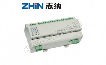 智能照明控制系统 8路开关模块 ZN.RL.8.16A-- 志纳电器有限公司
