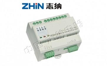 智能照明开关模块 ZN.RL.4.16A 4路-- 志纳电器有限公司