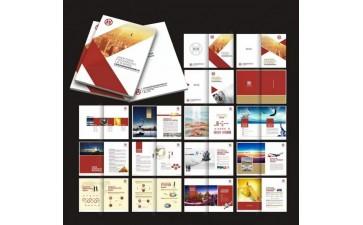 包装设计,画册设计,单张设计,折页,海报等宣传物料-- 南昌市墨涵广告设计有限公司