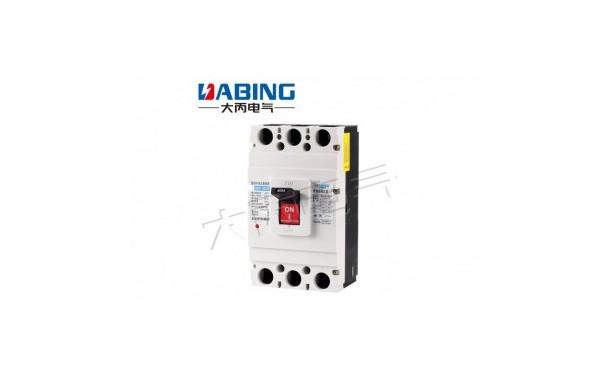 剩余电流保护断路器:底压电力的配电设备家用电器归类