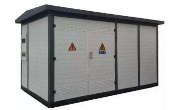 BC-ZBW-12/0.4-630KVA 欧式箱变-- 郑州博创电气设备有限公司