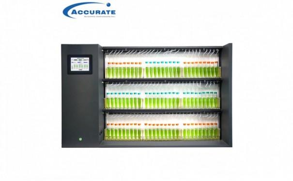 微藻高通量培养系统(T3系列)
