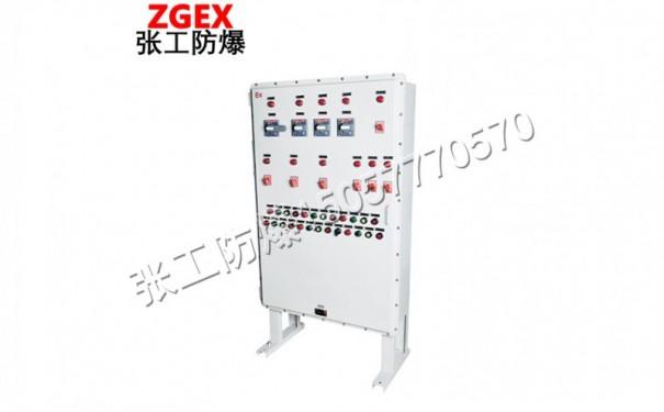 BXM(D)系列粉尘防爆照明(动力)配电箱