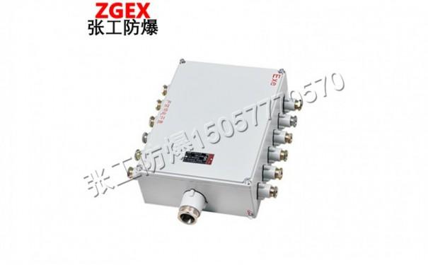 BJX系列粉尘防爆接线箱(IIB、IIC)