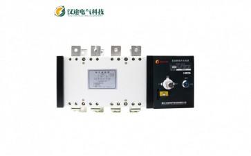 双电源自动转换开关 HTQM1-400/4P