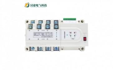 双电源自动转换开关 HTQ1-250/4P