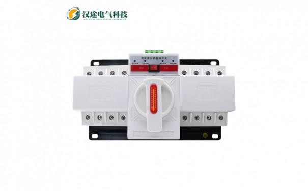 双电源自动转换开关 STQ6-63/4P