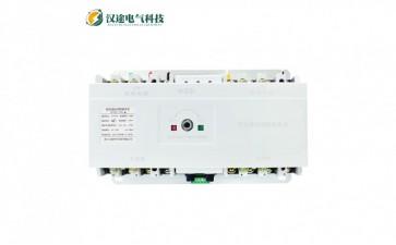 双电源自动转换开关 HTQ2-125/4P