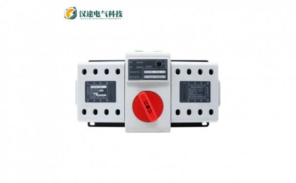 双电源自动转换开关 STQ7-63/4P