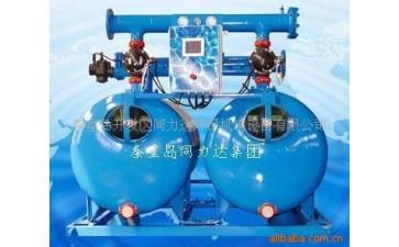 供应全自动高速介质过滤器-- 秦皇岛同力达环保能源股份有限公司