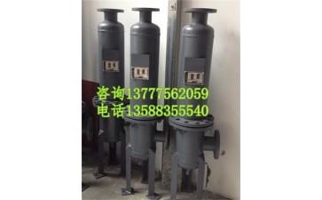 卫生级压缩空气高效除油器