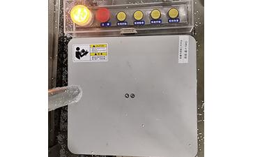 取样机:一款专用于塑料粒子取样的设备