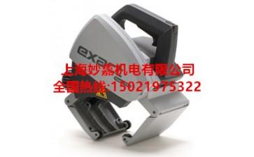 Exact 170E切管机都具有重量轻易于携