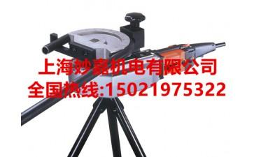 供应超快的台湾AGP电动弯管机DB32-- 上海妙嘉机电有限公司