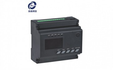 HN-800S 消防设备电源监控模块(电流/电压信号传感-- 上海苏超电子科技有限公司