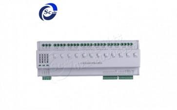 智能控制照明模块12路 16A