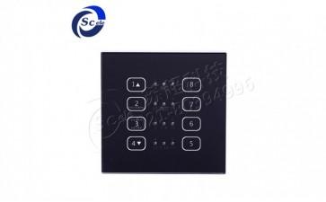 智能照明控制系统控制面板
