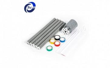 1KV冷缩电缆附件五芯终端-- 上海苏超电子科技有限公司